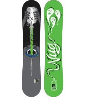 Burton Nug уникальный сноуборд
