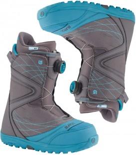 Burton Starstruck ботинки с BOA шнуровкой