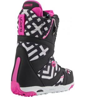 Burton Emerald теплые ботинки для сноуборда