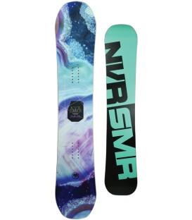 Never Summer Infinity сноуборд