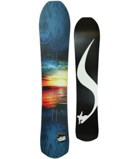 Never Summer Maverix сноуборд