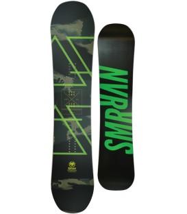 Never Summer Ripsaw сноуборд