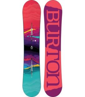 Burton Feelgood Flying V сноуборд