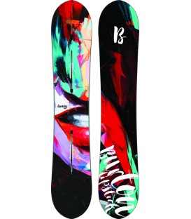 Burton Lip-Stick сноуборд