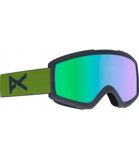 Маска для сноуборда Anon Helix 2.0 + сменный фильтр