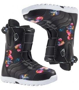 Burton Mint ботинки для сноуборда