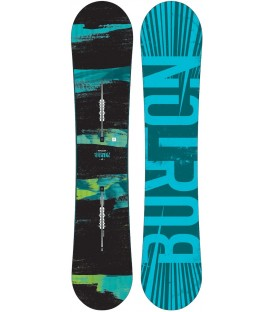 Burton Ripcord сноуборд