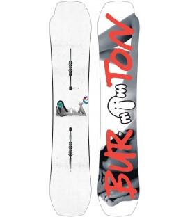 Burton Kilroy Process сноуборд