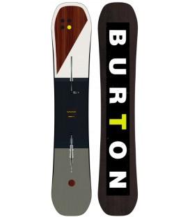 Burton Custom Flying V истинно универсальный сноуборд