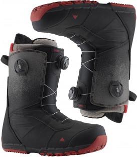 Burton Ruler Boa ботинки для сноуборда