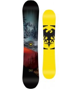 Never Summer Snowtrooper / Snowtrooper X сноуборд