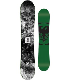 Never Summer Ripsaw / Ripsaw X бешеный сноуборд