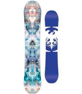 Never Summer Infinity женский сноуборд