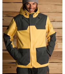 Rip Curl Pow Pow куртка для сноуборда в 2-х цветах