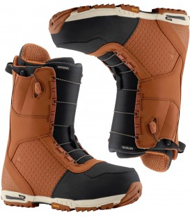 Burton Imperial ботинки для сноуборда