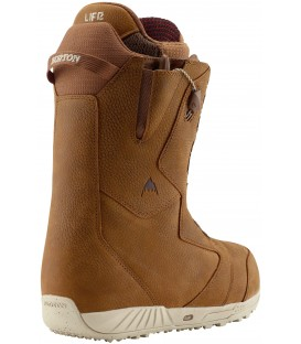 Burton Ion кожаные ботинки для сноуборда