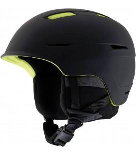 Anon Invert + MIPS шлем для сноуборда