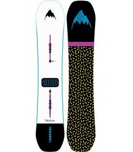 Burton Free Thinker сноуборд