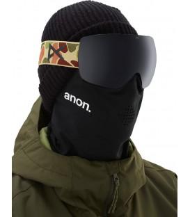 Anon Mig + MFI Face Mask в 2-х цветах
