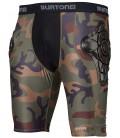 Burton Impact G-Form защитные шорты в 2-х цветах