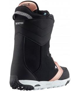 Burton Limelight Boa ботинки для сноуборда