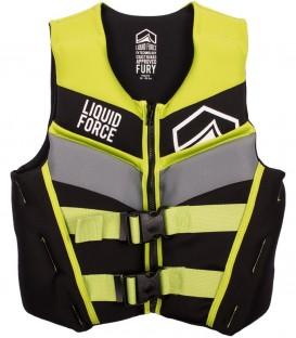 Liquid Force Fury CGA детский спасательный жилет