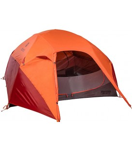 Marmot Limelight 4P сферическая палатка