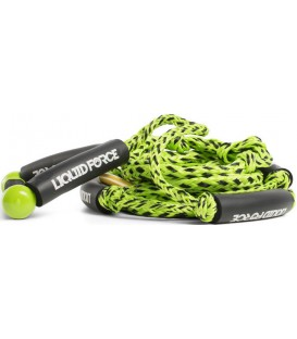 Liquid Force Knotted Surf Rope фал и ручка