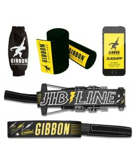 Gibbon Jibline слэклайн