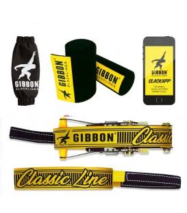 Gibbon Classic Line XL слэклайн