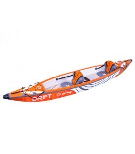ZRay Drift каяк - 14'