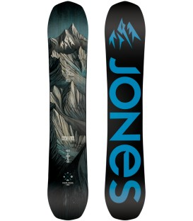 Jones Explorer сноуборд