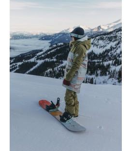 Burton Yeasayer Flying V женский сноуборд