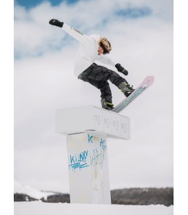Burton Kilroy Twin сноуборд
