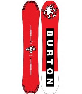 Burton Deep Thinker сноуборд