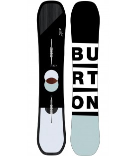 Burton Custom Flying V сноуборд