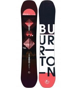 Burton Feelgood Flying V женский сноуборд