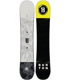 Burton Descendant мягкий сноуборд