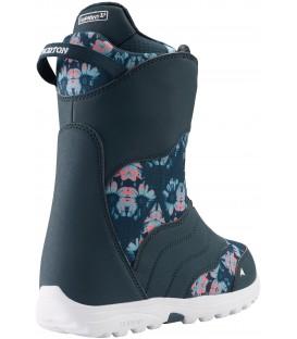 Burton Mint Boa женские ботинки для сноуборда
