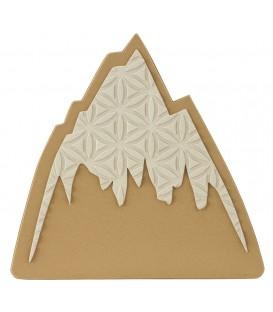 Коврик для сноуборда Burton 4 дизайна