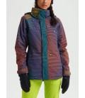 Burton Jet Set женская куртка для сноуборда