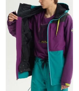 Analog Greed мужская куртка для сноуборда