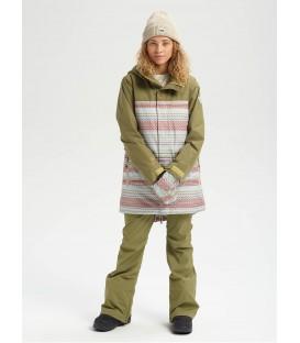 Burton GORE‑TEX Eyris женская парка для сноуборда