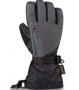 Dakine Sequoia женские перчатки для сноуборда