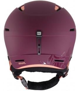 Anon Auburn женский шлем для сноуборда