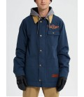 Burton Dunmore мужская куртка для сноуборда
