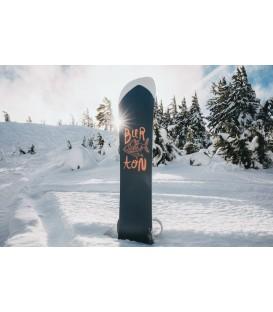Burton Flight Attendant сноуборд для трасс и фрирайд