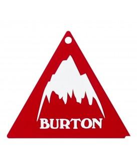 Burton Tri-Scraper цикля для сноуборда