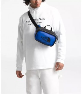 The North Face Explore необычная сумка на пояс
