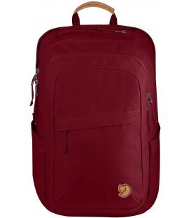 Fjallraven Raven рюкзак для путешествий и города в 3-х цветах